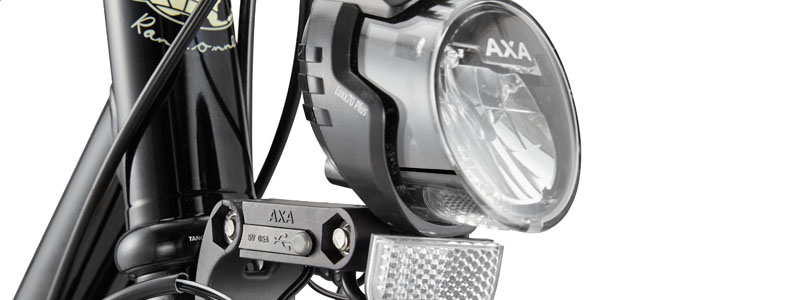 AXA LUXX70 Plus