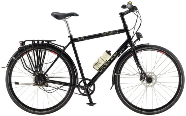 Vivente Bikes Stirling Model from 2018 side-on